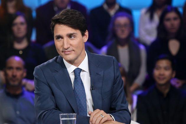 Justin Trudeau explique pourquoi il a légalisé le