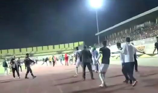 Violences au stade de Bordj Bou Arreridj : la DGSN dépêche une commission