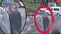 CNN: «Σωσίας» του Κασόγκι βγήκε από το προξενείο λίγο μετά τον θάνατό