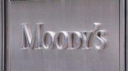 Moody's dégrade les perspectives de 5 banques