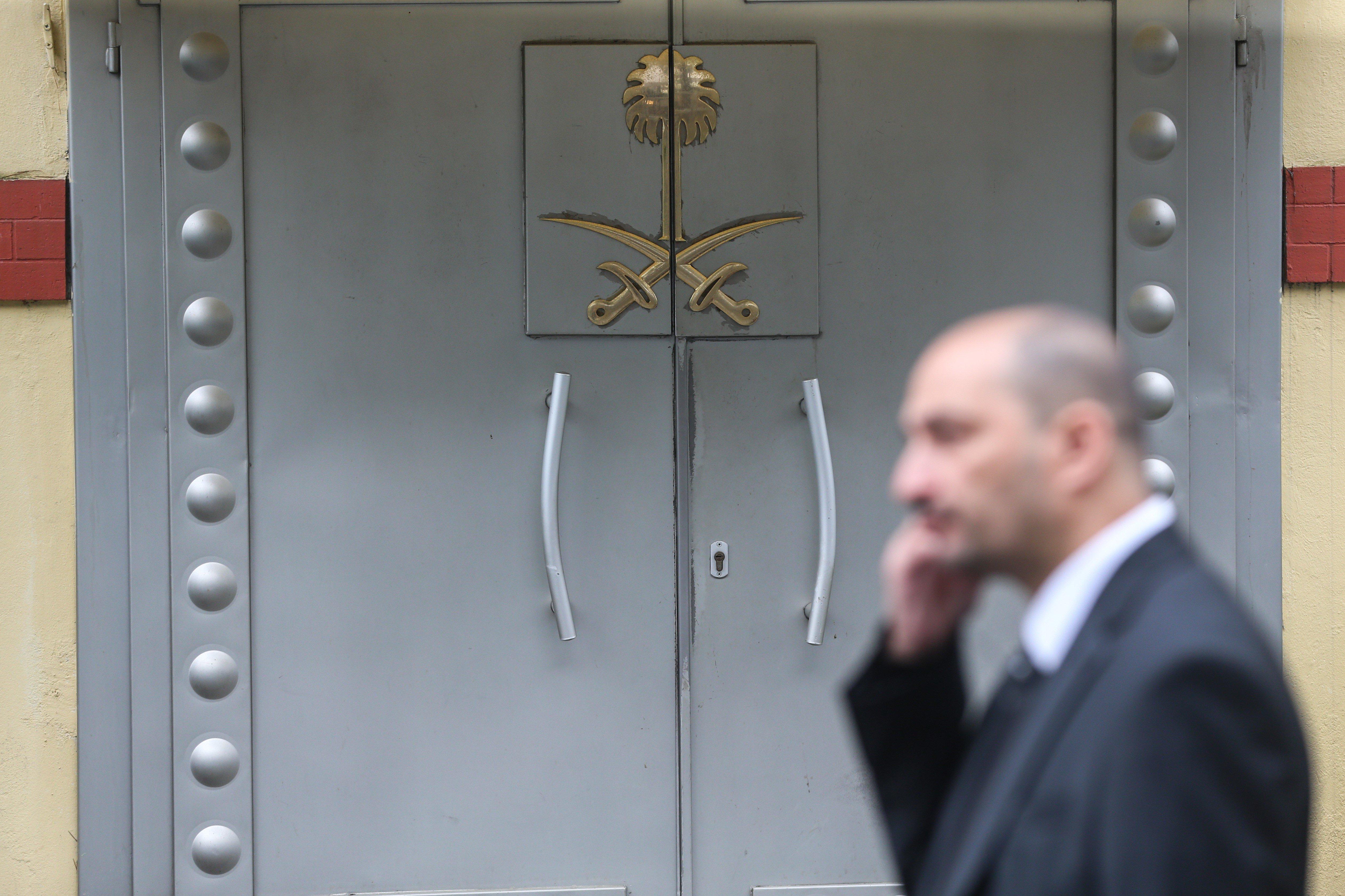 Khashoggi: la presse turque implique