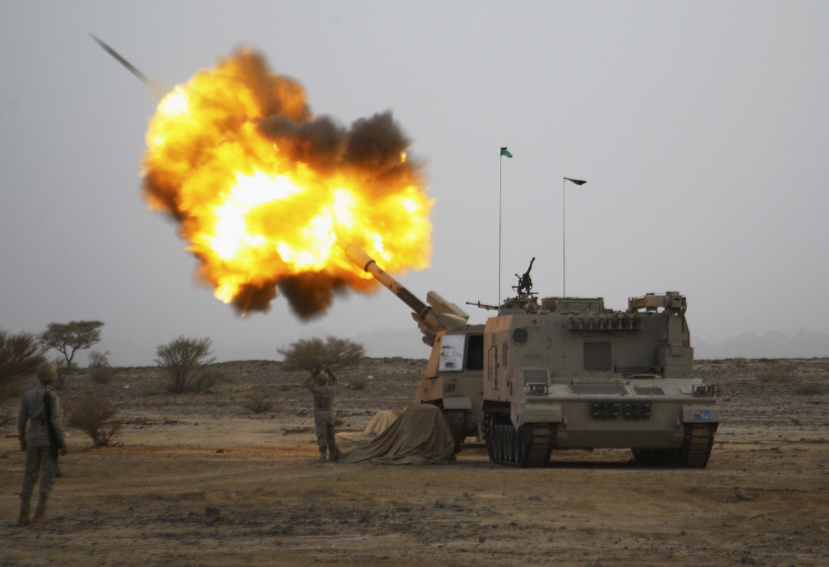 Ποιες χώρες της Δύσης πουλάνε όπλα δισεκατομμυρίων στη Σαουδική Αραβία. Οι πιέσεις μετά τη δολοφονία Κασόγκι και ένας ξεχασμέ...