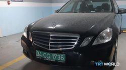 Fall Khashoggi: Mysteriöser Mercedes könnte Wendung im Mordfall