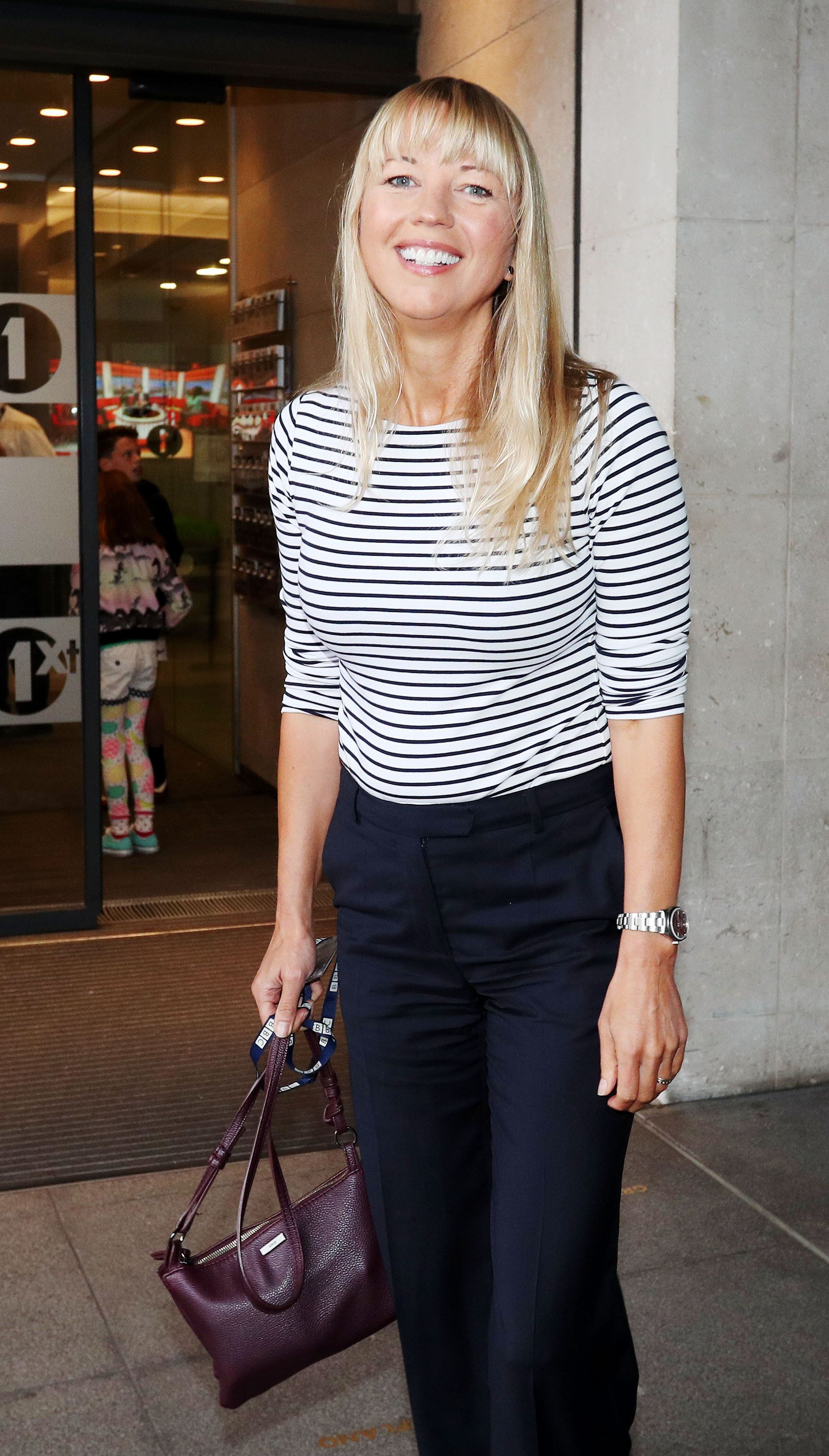 Sara Cox Favourite To Replace Simon Mayo On Radio 2 Drivetime After Missing Out On Breakfast