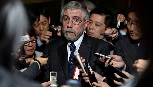 """Top-Ökonom zu US-Midterms – """"Uns erwartet ein politischer"""
