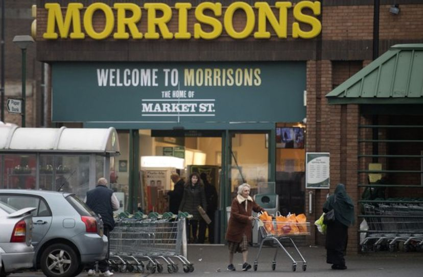 Morrisons To Appeal Court Decision In UK's First Ever Data Leak Class