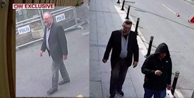 Affaire Khashoggi: Un des tueurs présumés aurait endossé dans les rues d'Istanbul les vêtements de la