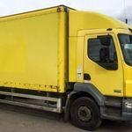 Ζευγάρι μετέτρεψε σε σπίτι φορτηγό που αγόρασε 4.000 € από το eBay. Δείτε πως το