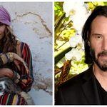 Cinéma: Keanu Reeves et Halle Berry réunis à