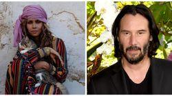 Cinéma: Keanu Reeves et Halle Berry réunis à Essaouira