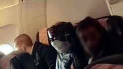 """""""Le voyage de la honte"""": Le sociologue Nacer Djabi raconte l'expulsion d'un jeune Algérien sur un vol d'Air"""