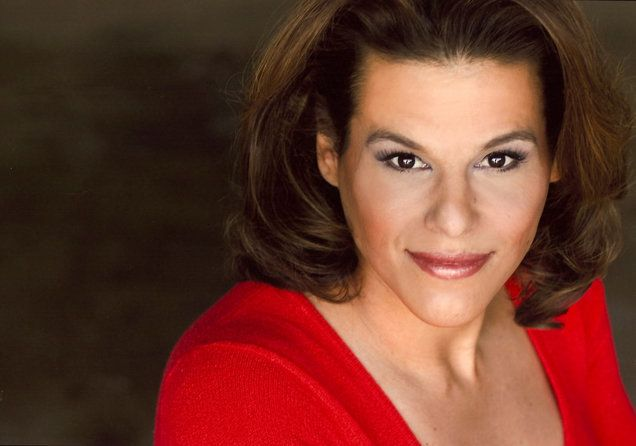 "Alexandra Billings is one of the stars of Amazon's ""Transparent"" and has also starred on Broadway. She is a professor at the"