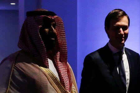 Khashoggi: Jared Kushner dit avoir conseillé à