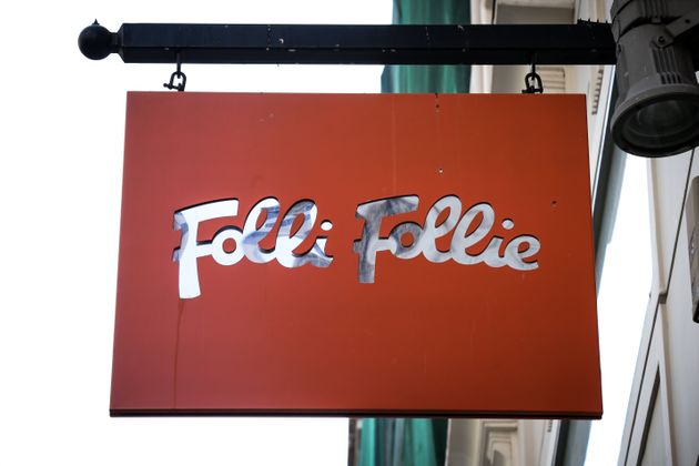 Πάγωμα των περιουσιακών στοιχείων της Folli Follie έπειτα από δικαστική
