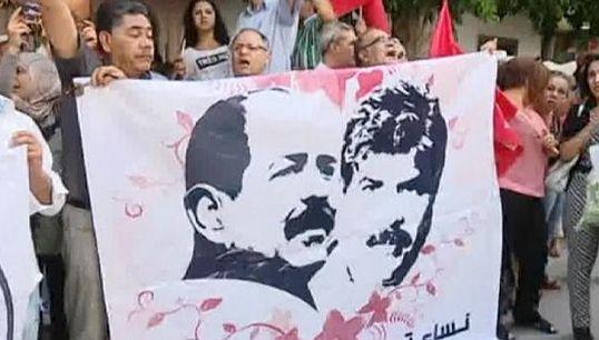Le ministère public a manipulé l'opinion publique au sujet de l'ouverture d'une enquête sur l'appareil secret d'Ennahdha, sel...