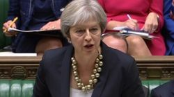 May Shelves Acid Attack Bill 'To Avoid Upsetting Brexiteer Tories'