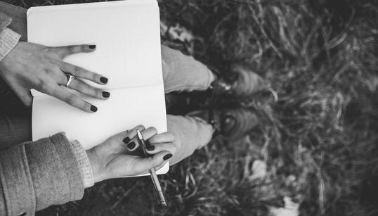 Brief einer Ex-Kranken: