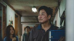 봉준호-송강호의 영화 '기생충'이 스틸을