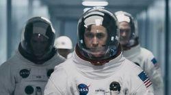 달 착륙을 부정하는 사람들은 '퍼스트맨'을 어떻게