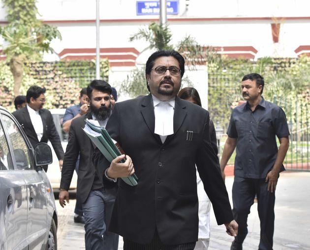 언론인 프리야 라마니를 고소한MJ 아크바르 前 인도 외교부 부장관의