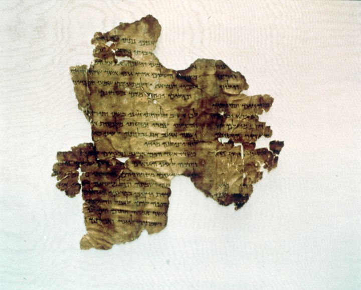 Doubts were raised as to the authenticity of the fragments prior to the museum's opening.