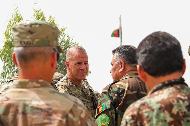 Κλιμακώνεται η βία στο Αφγανιστάν: Αμερικανός στρατηγός τραυματίας σε