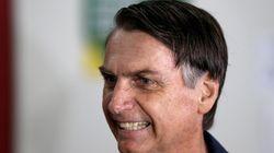 브라질 유력 대선후보가 아들의 '대법원 폐쇄' 위협을 수습하고 나섰다