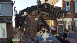 Man Arrested After Explosion Tears Down Dorset
