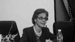 Décès de l'historienne et sociologue Fatima-Zohra