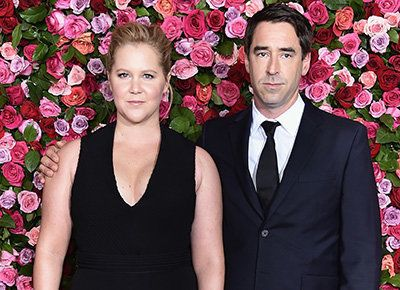 Amy Schumer Is Pregnant – And We Totally Love How She Announced
