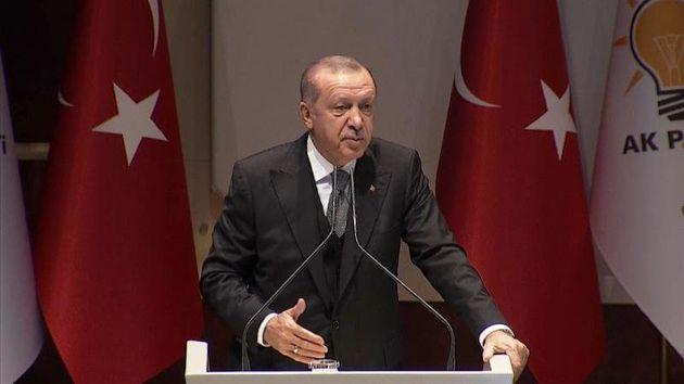 Ερντογάν: Πολιτική η δολοφονία Κασόγκι. Να δικαστούν στην Τουρκία οι 18 που συνελήφθησαν στο