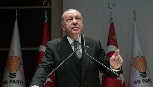 """Top-News To Go: Erdogan über Khashoggi-Mord – """"Täter trafen Vorbereitungen schon in Saudi"""