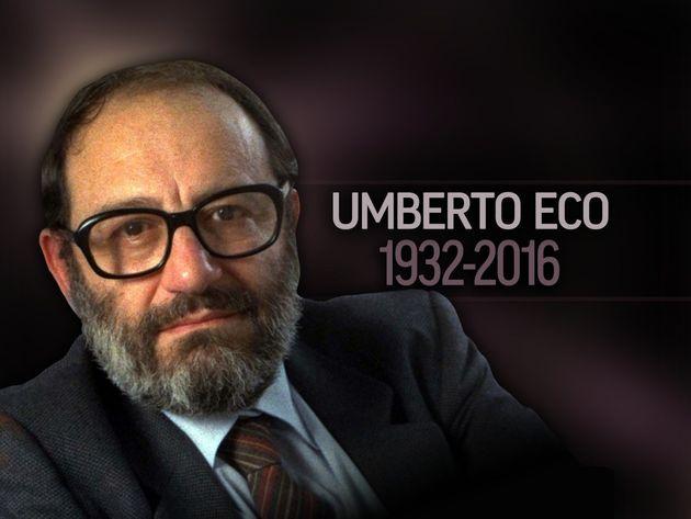 Ο Ουμπέρτο Έκο «Περί φασισμού και