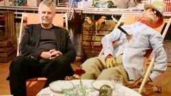 Ο «στιλίστας» της αστυνομικής λογοτεχνίας, Σουηδός συγγραφέας Arne Dahl στην Αθήνα