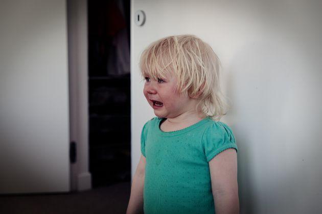 Wenn Kinder gezwungen werden, ihre Gefühle zu unterdrücken, kann das schlimme Folgen