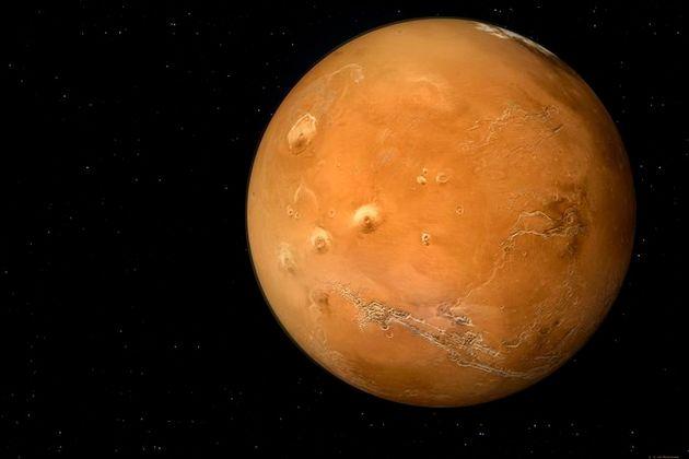 Έρευνα: Ο Άρης πιθανώς να έχει αρκετό οξυγόνο για να υποστηρίζει