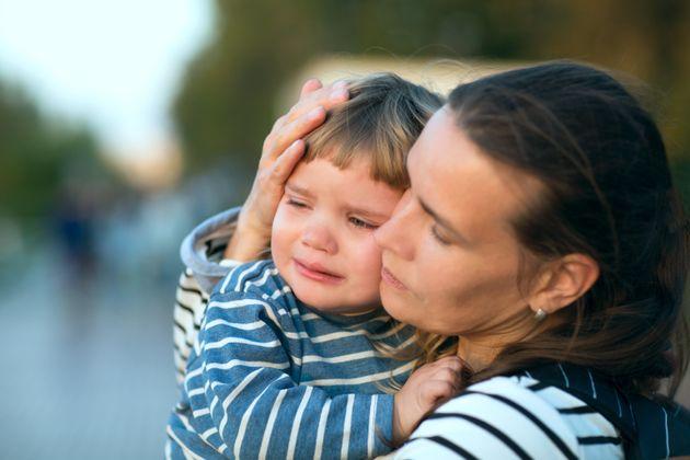 Verleugnen und Verdrängen von Gefühlen macht den Menschen krank – vor allem Kinder