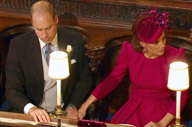 Körpersprache-Expertin: Herzogin Kate hat sich verändert – wegen