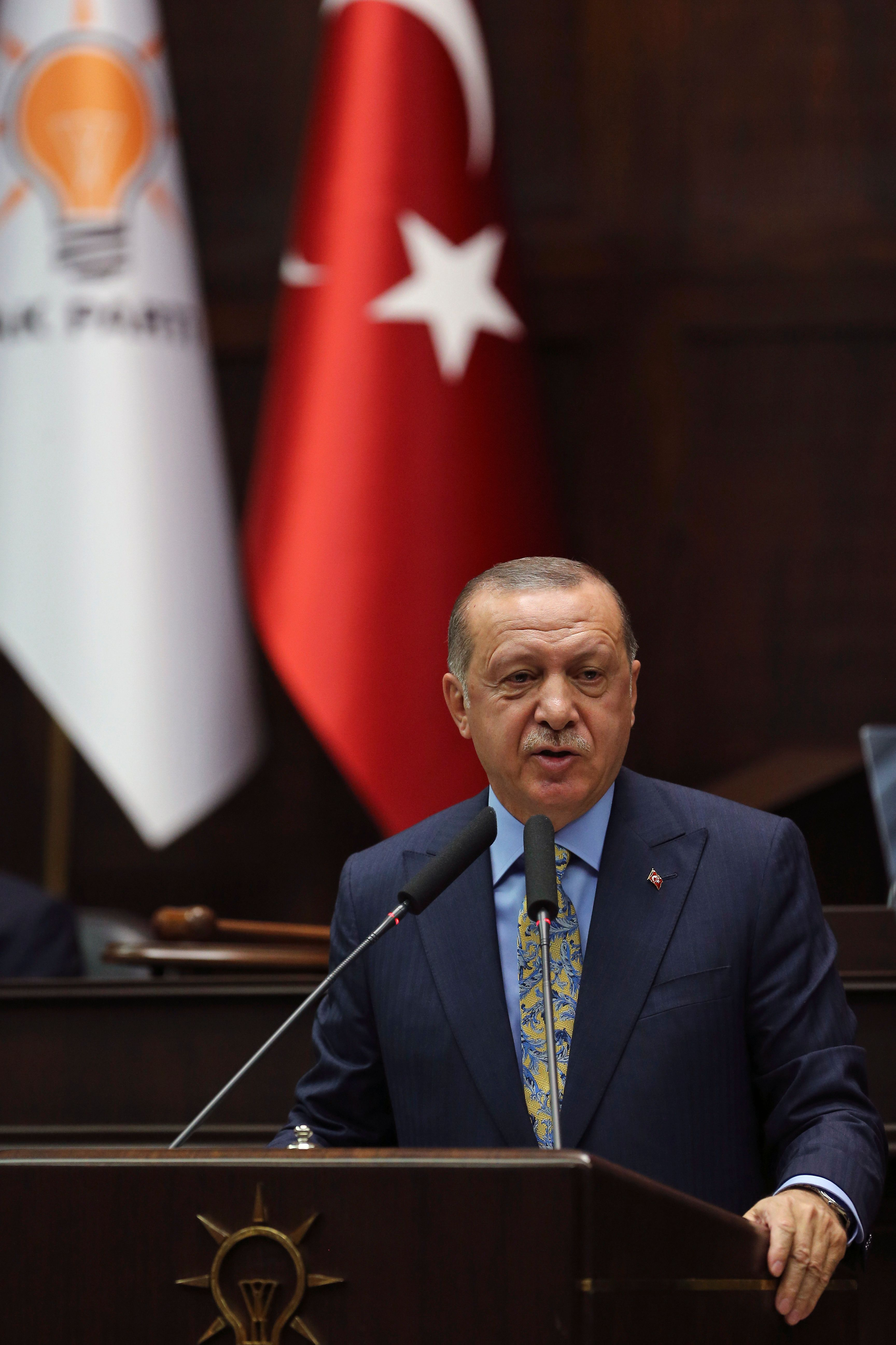 Pour Erdogan, l'assassinat