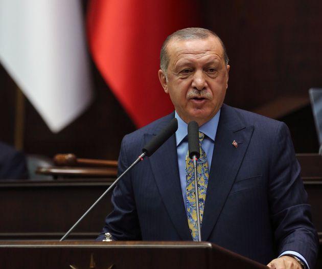 Pour Erdogan, l'assassinat