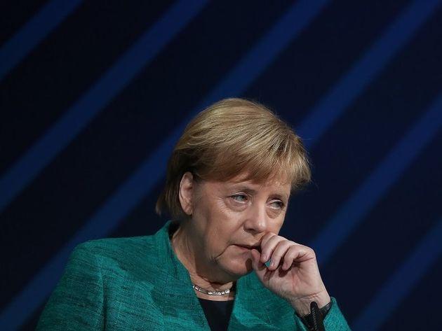 Merkel will Dieselverbote per Gesetz