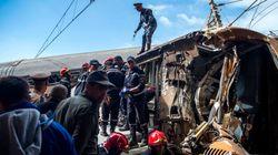 Déraillement de Bouknadel: Le train roulait à 158 km/h au lieu de 60