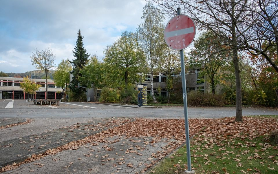 Viele deutsche Schulen sind marode – doch das soll sich