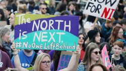 Tory MPs Back Labour Bid To Axe Northern Ireland Abortion