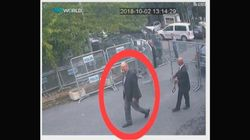 Khashoggi-Mord: Erdogan-Berater spricht über neues grausiges Detail der Tötung