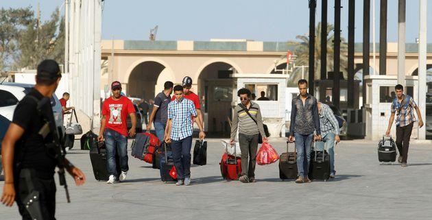 Les familles des Marocains partis clandestinement en Libye commencent à