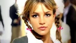 Twenty Years Of Britney Spears On 'Baby One More Time'
