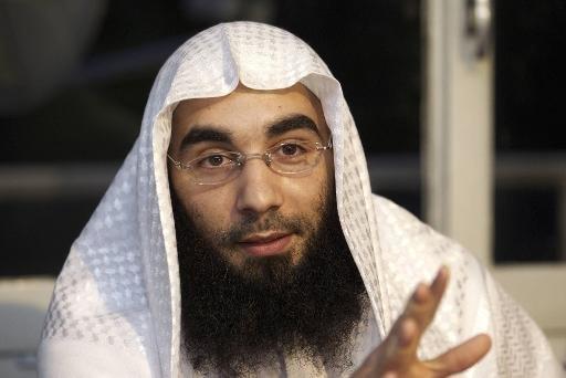 Le belgo-marocain Fouad Belkacem, ancien leader de Sharia4Belgium, déchu de sa nationalité