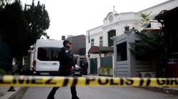Des parties du corps de Jamal Khashoggi auraient été retrouvées dans le jardin du Consul
