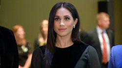 Meghan Makes Influential Black Britons